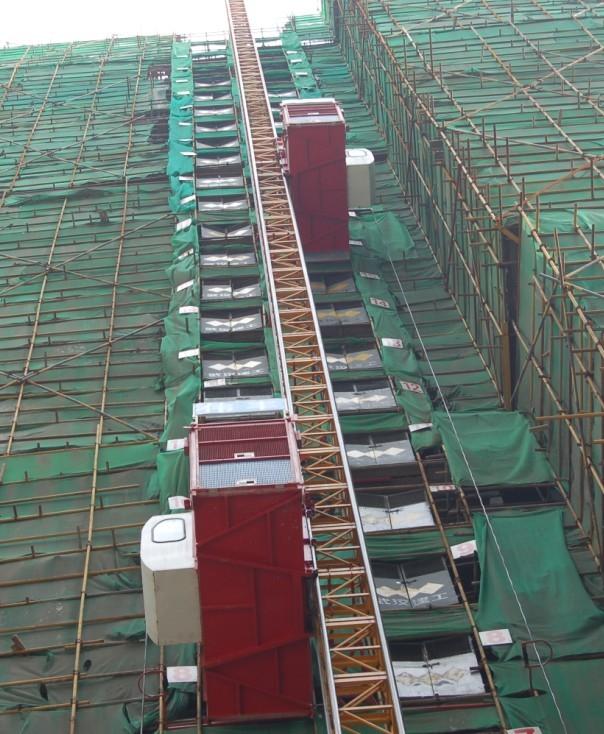深圳在哪里报名考建筑施工升降机证啊
