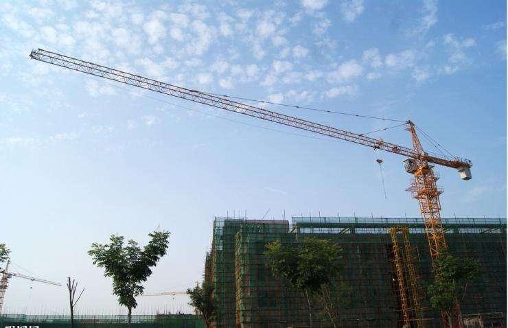 深圳建筑塔吊司机证,报考收费标准
