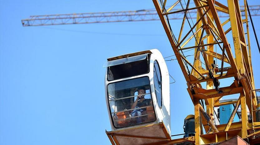 深圳报考建筑塔吊司机证需要什么条件报考时间