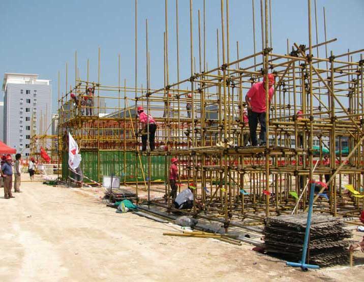 建筑电工,建筑架子工等建筑施工特种作业操作资格证盖省级住房和城乡
